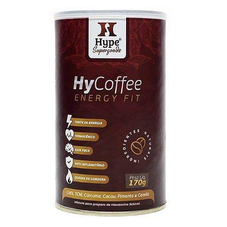 Hy Coffee Energy Fit Organ 170g