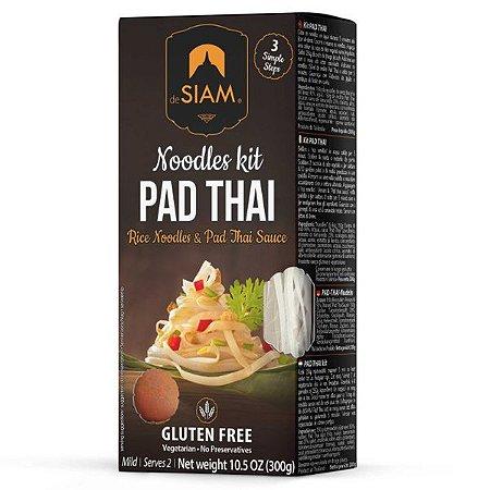 Kit Noodles Pad Thai de Siam 300g