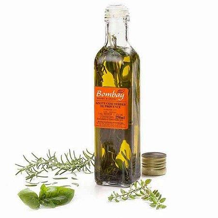 Azeite Extra Virgem com Ervas de Provence Bombay 250ml