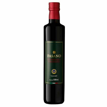 Aceto Balsâmico De Modena IGP Fasano 500ml