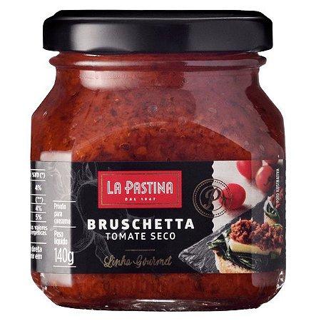 Bruschetta de Tomate Seco La Pastina 280g