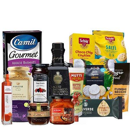 Kit Me Gusta Gourmet 1