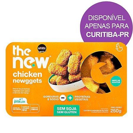 Nuggets de Frango Veg The New 250g