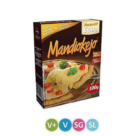 Mandiokejo - Preparo para Queijo Vegetal - 120g