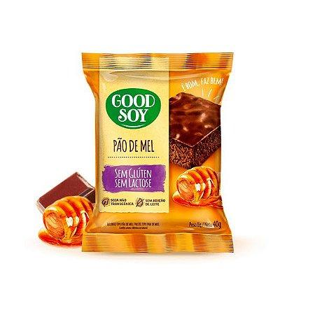 Pão de Mel Good Soy
