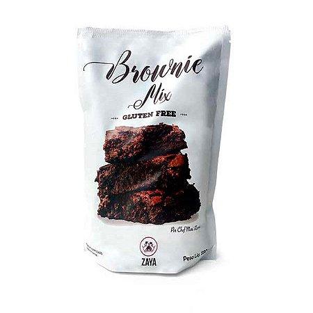 Brownie Mix Sem Glúten