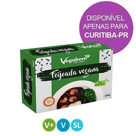Feijoada Vegana Vegabom