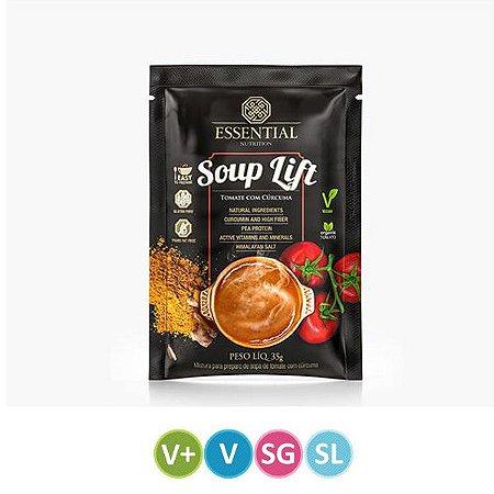 Soup LIft - Tomate com Cúrcuma - sachê