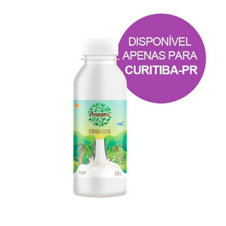 Bebida de Coco Annora 1 litro