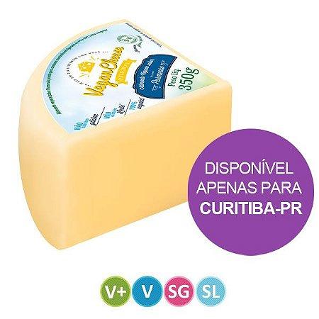 Queijo Vegano Sabor Parmesão 350g