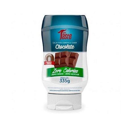 Calda Chocolate Zero Calorias Mrs Taste