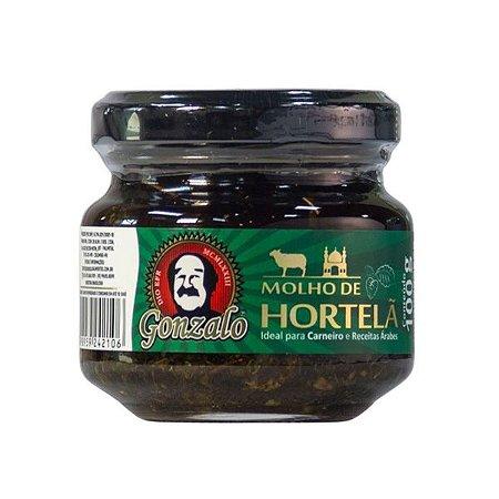 Molho de Hortelã 100g