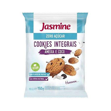 Cookies Zero Açúcar Ameixa e Coco