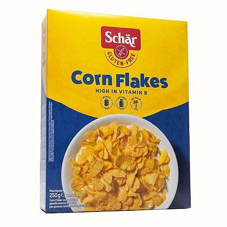 Cereal Matinal Sem Glúten Schar