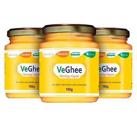 Promoção Ghee Manteiga Vegetal Clarificada