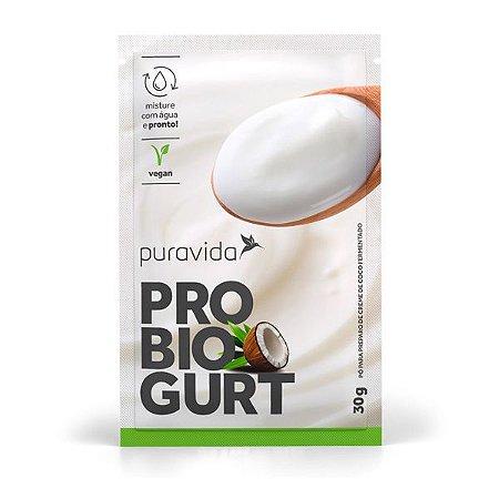 Probiogurt Pura Vida