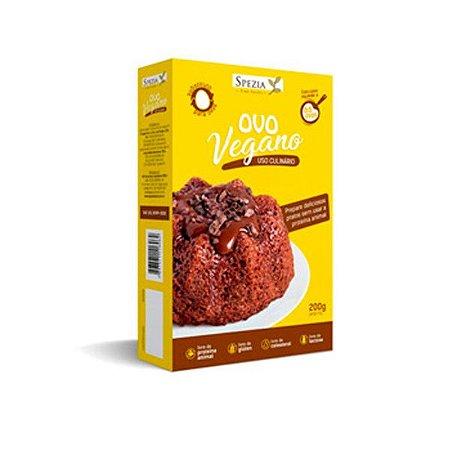 Substituto Vegano para Ovos 200g