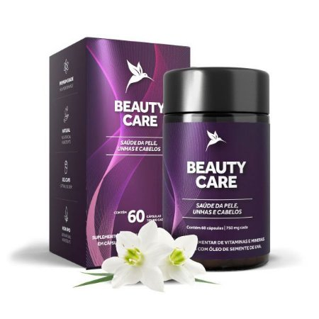 Beauty Care Pura Vida