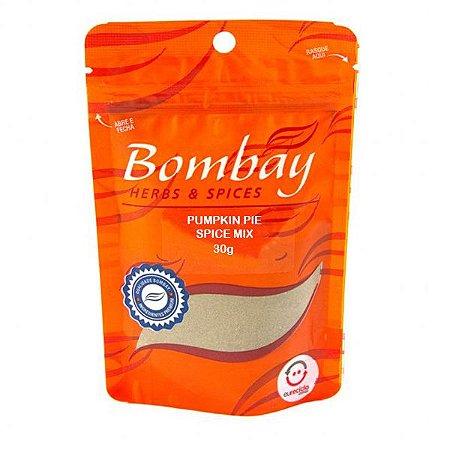 Pumpkin Pie Bombay
