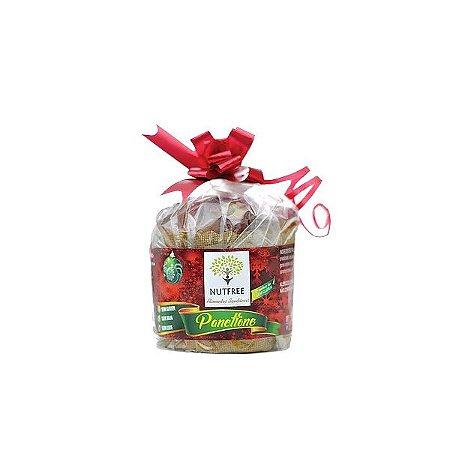 Mini Panetone Frutas e Amêndoas Sem Glúten