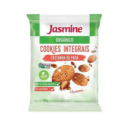 Cookies Orgânico Castanha do Pará