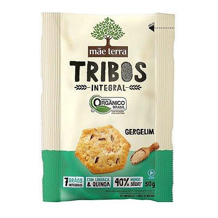 Snack Salgado Gergelim Tribos
