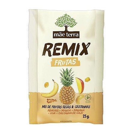 Mix de Frutas Secas Remix Mãe Terra