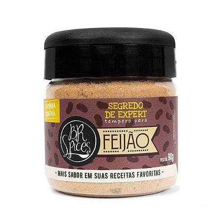 Tempero para Feijão BR Spices