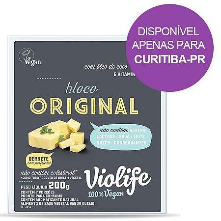 Queijo Vegano Original Violife