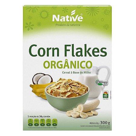 Cereal Matinal Orgânico Native