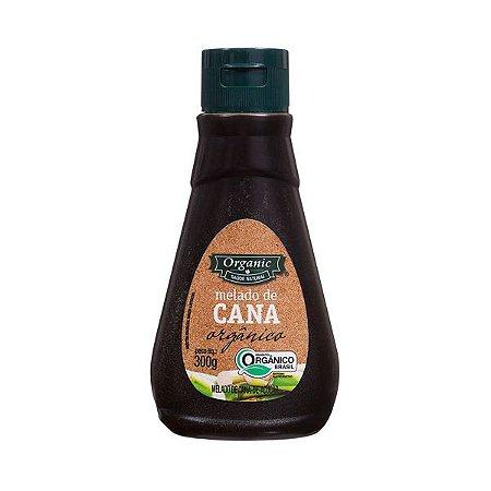Melado de Cana Orgânico Organic