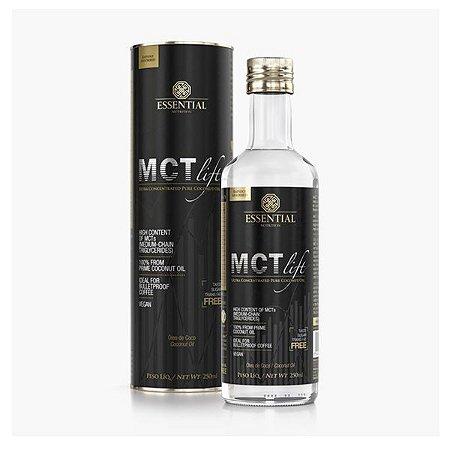 Óleo de Coco MCT Lift Essential
