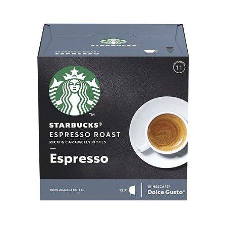 Café Espresso Starbucks Dolce Gusto