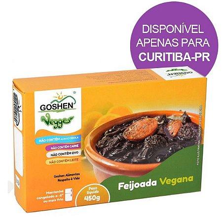 Feijoada Vegana Goshen