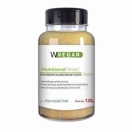 Levedura Nutricional Parmesão Wvegan
