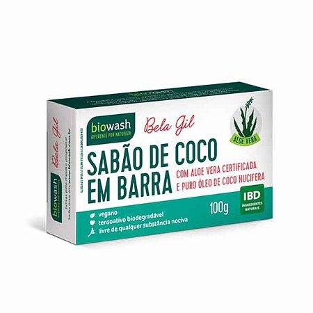 Sabão de Coco em Barra Biowash