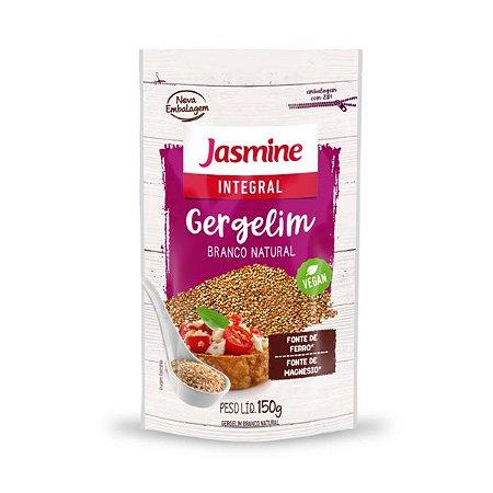 Gergelim Branco Natural Jasmine 150g