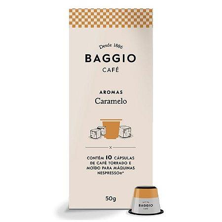 Café Aromas Caramelo Baggio