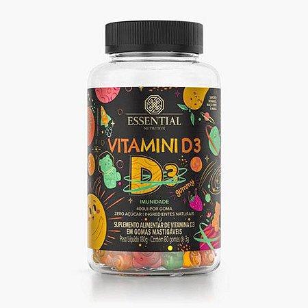 Vitamini D3 Essential