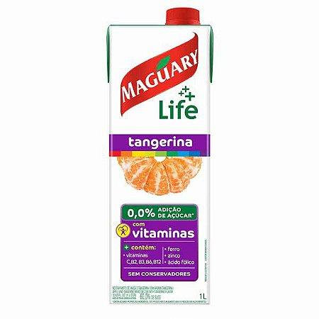 Suco de Tangerina Maguary Life 1L
