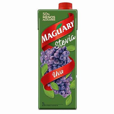 Néctar de Uva Maguary Stevia 1L