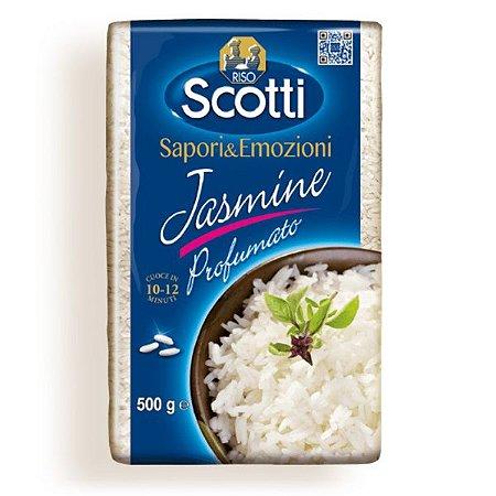 Arroz Jasmine Scotti 500g