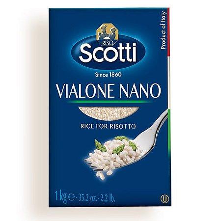 Arroz Vialone Nano Scotti
