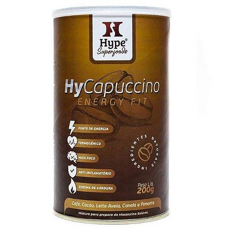 Hy Cappuccino Organ