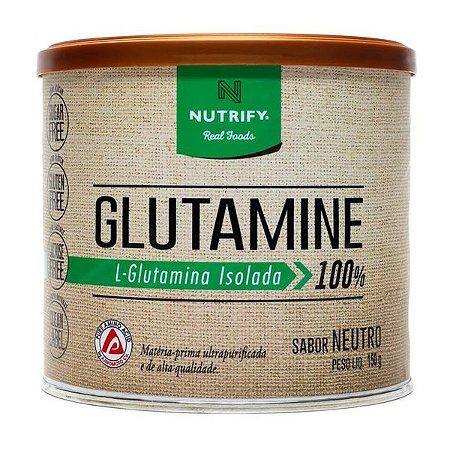Glutamine Nutrify