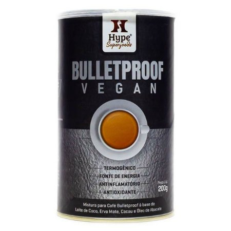 Bullet Proof Vegan Organ