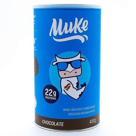 Proteína Whey sabor Chocolate Muke