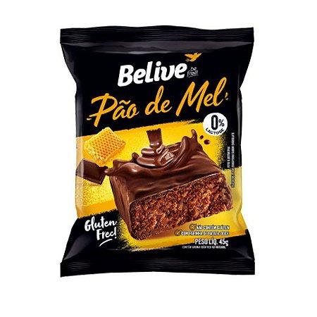 Pão de Mel Belive