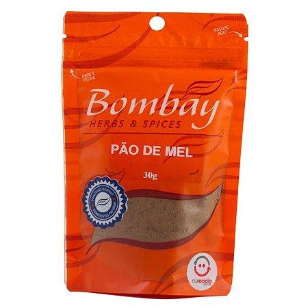 Mistura para Pão de Mel Bombay