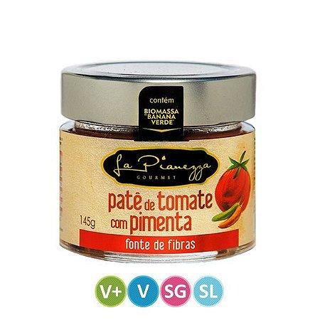 Patê de Tomate com Pimenta - La Pianezza